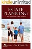 Estate Planning - A Plain English Guide to Wills and Trusts
