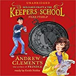 Fear Itself | Andrew Clements
