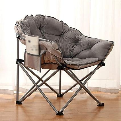 Awe Inspiring Amazon Com Jgwjj Camping Moon Chair 120 Kg Comfortable Uwap Interior Chair Design Uwaporg