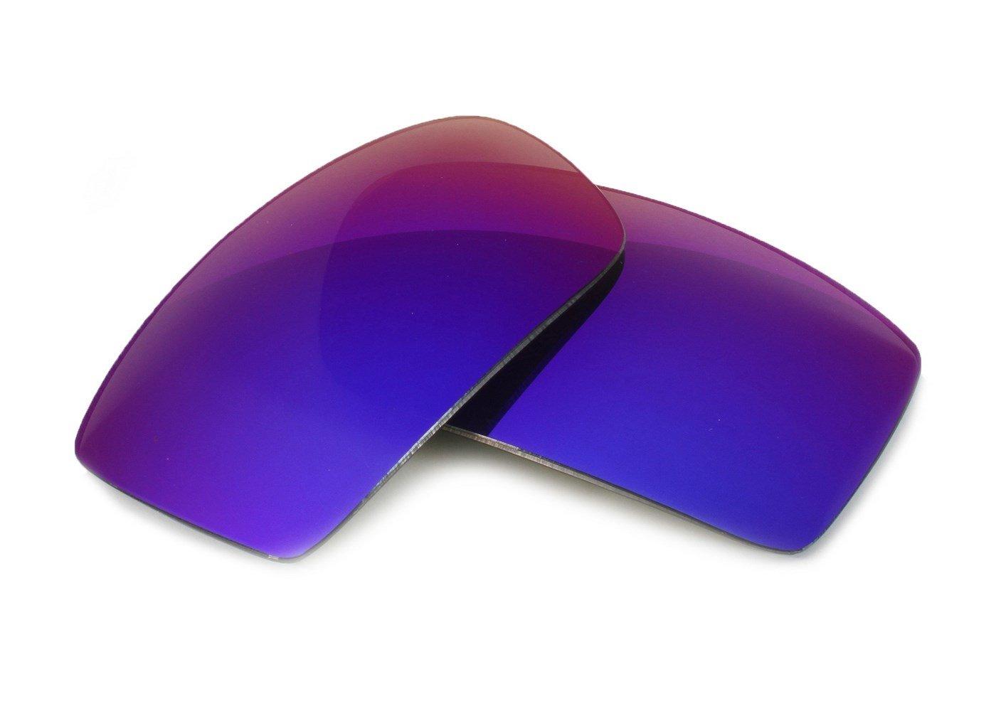 Fuse Lenses for Costa Del Mar Zane - Cosmic Mirror Tint