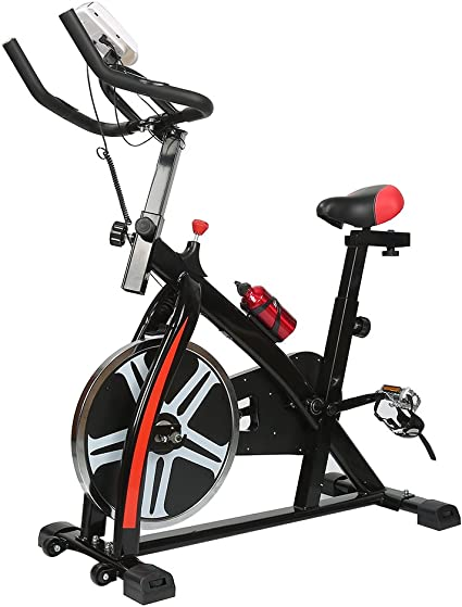 POPSPARKk bicicletas tradicionales de ciclismo indoor Bicicleta de ...
