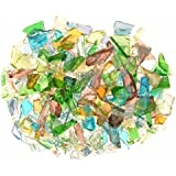Mixed Colors Stained Glass MiniCobblets