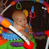Amazon Com Baby Einstein Musical Motion Activity Jumper