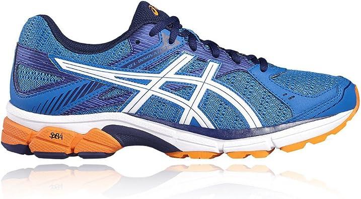 Gel Innovate 7 Mens Running Shoes Thunder Blue