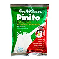 Dos Pinos, Pinito Instant Powdered Whole Milk, 800 gr (28.2 oz), from Costa Rica