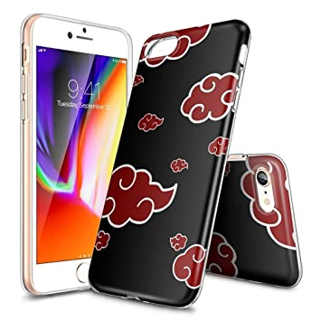 coque akatsuki iphone 8