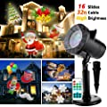 TESSIN LED Decoration Projector Lights