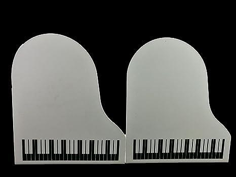 Ufficio Per Musica : Musica a tema tastiera design raccoglitore ad anelli pvc