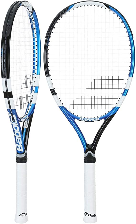 Babolat Drive Max 110 Tennis Racquet (Prestrung)
