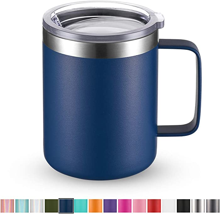 The Best Vacuum Insulated Mug With Lid