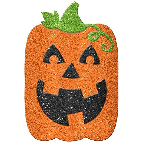 Amscan Jack-O-Lantern Yard Stake, Halloween Decoration 22