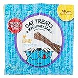 #9: Meaty Sticks Cat Treat - Chicken