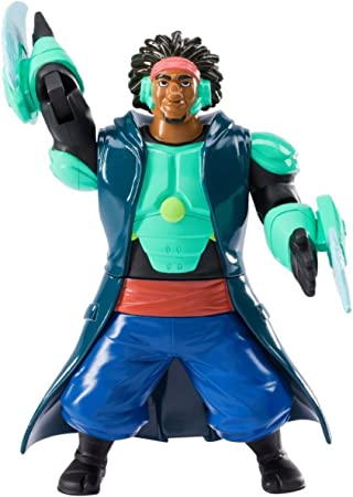 Big Hero 6 Figuras De Accion: Amazon.es: Juguetes y juegos