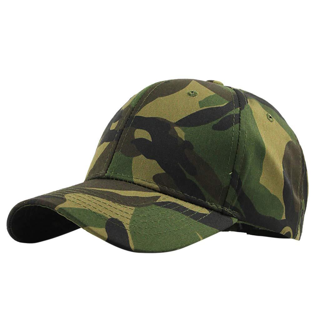 Black XGao Baseball Hats for Women Black Baseball Cap Men Unisex Men Women Outdoor Camouflage Truck Driver Plain Baseball Shade Cap Father Hat Suitable Caps Quality Adjustable Hats