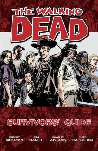 Download The Walking Dead Survivor's Guide Vol. 1 Trade Paperback ebook