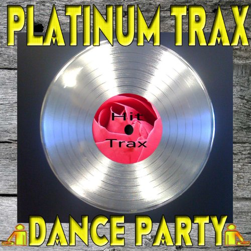 Platinum Trax Dance Party