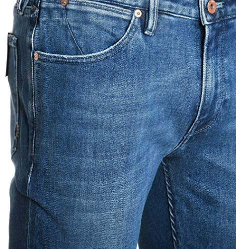 Dj25z10minoa13mc40 Cotone Pt05 Blu Jeans Uomo gqwaHfZa