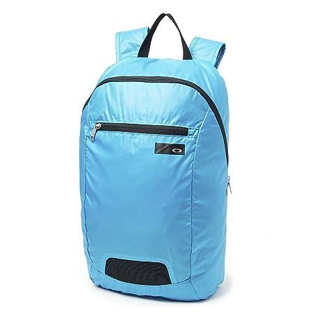 Oakley atómicos azul packable MOCHILA mochilas