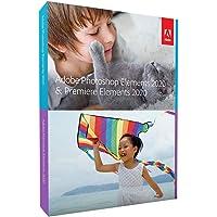 Adobe Photoshop & Premiere Elements 2020 english