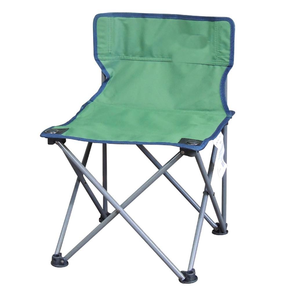 【年中無休】 Ruirui折りたたみ椅子Bbeach椅子背もたれ椅子アウトドアレジャー椅子 グリーン グリーン B06XC1S3ZL, STARROW ONLINE STORE:78f5bc88 --- arianechie.dominiotemporario.com