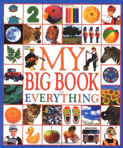My Big Book of Everything