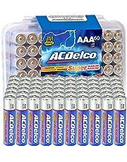 ACDelco AAA Super Alkaline Batteries