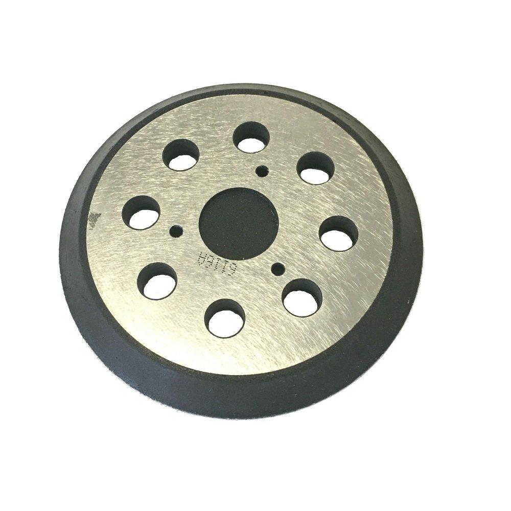 """Black & Decker 15128108 Velcro Sander Pad Hook and Loop, 5"""""""