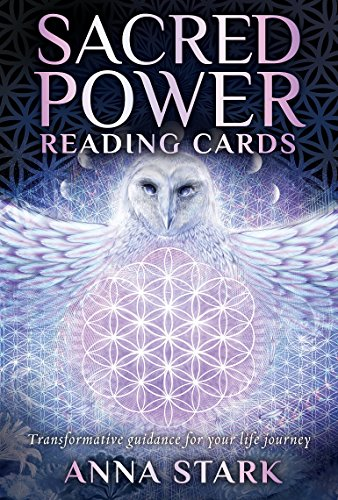 - Sacred Power Reading Cards: Transforming Guidance for Your Life Journey (Reading Card Series)