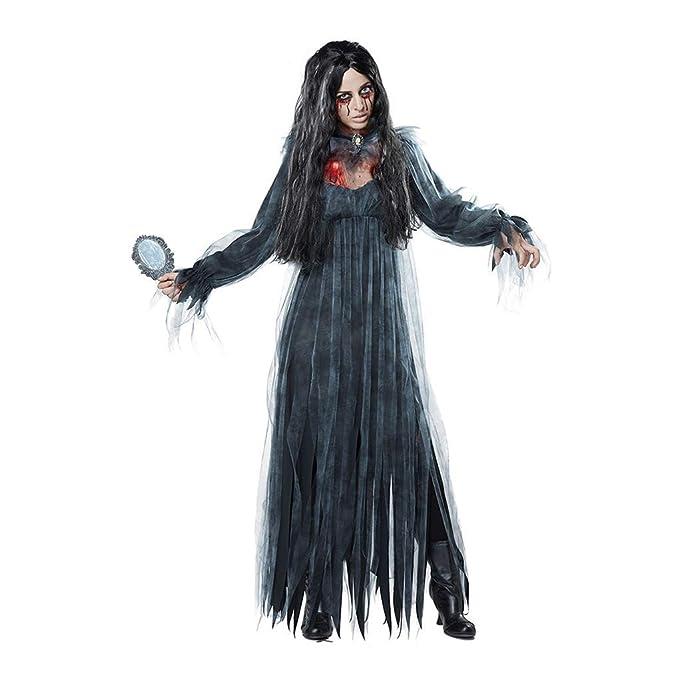 Bodbii Las mujeres de Cosplay del traje de Halloween del ...