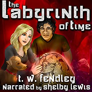 The Labyrinth of Time Audiobook