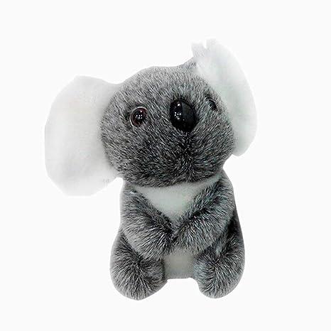 Xiton Peluche para niños Lindo Koala Oso Koala Relleno de cojín Peluche