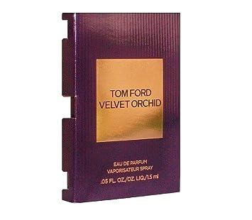 Tom Ford Velvet Orchid .05 oz   1.5 ml Travel Size edp Spray Vial ac175adcf6d