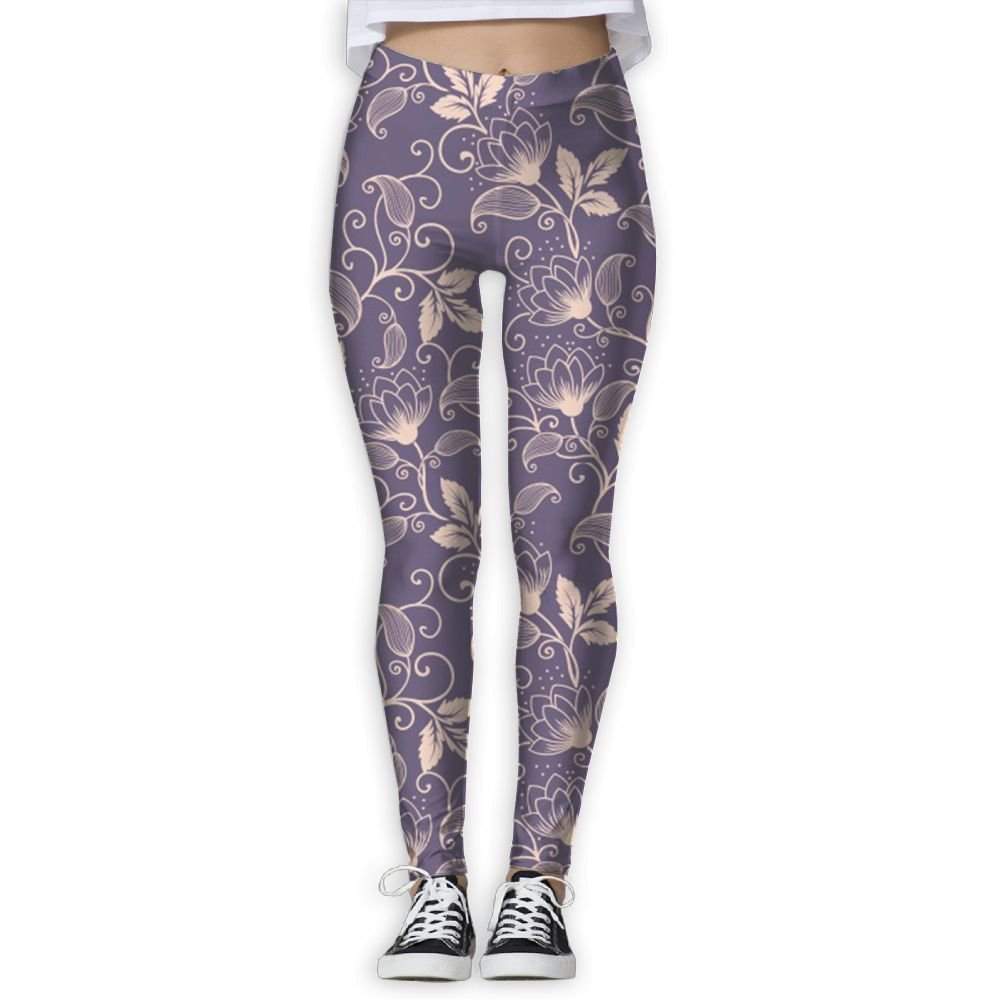 Cancer Luxury Golden Quick-Drying Compression Pants//Yoga Pants Yoga Leggings Adult Tall
