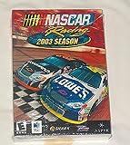 NASCAR Racing: 2003 Season  - Mac