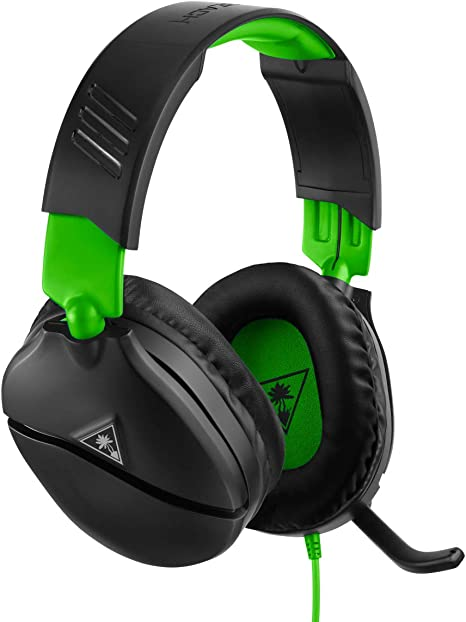 Turtle Beach Recon 70X Auriculares Gaming Xbox One, PS4, PS5 ...