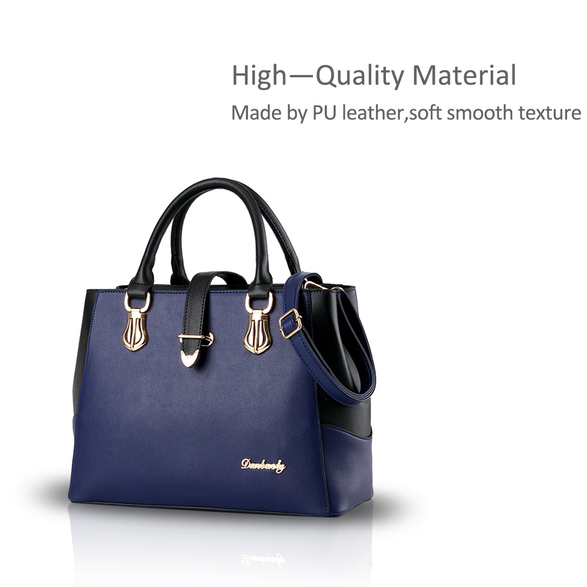 a65b8730486a Nicole   Doris 2016 new black and white faishon style handbag casual  shoulder bag cross-body work ...