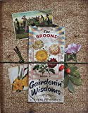 The Broons Gairdening Wisdoms