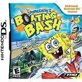 Spongebob Boating Bash - Nintendo DS