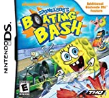 Toys : Spongebob Boating Bash - Nintendo DS