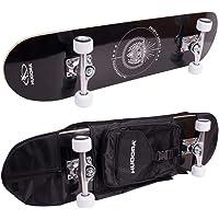 Hudora - 12173 - Skateboard - Columbia Heights - avec Sac à Dos