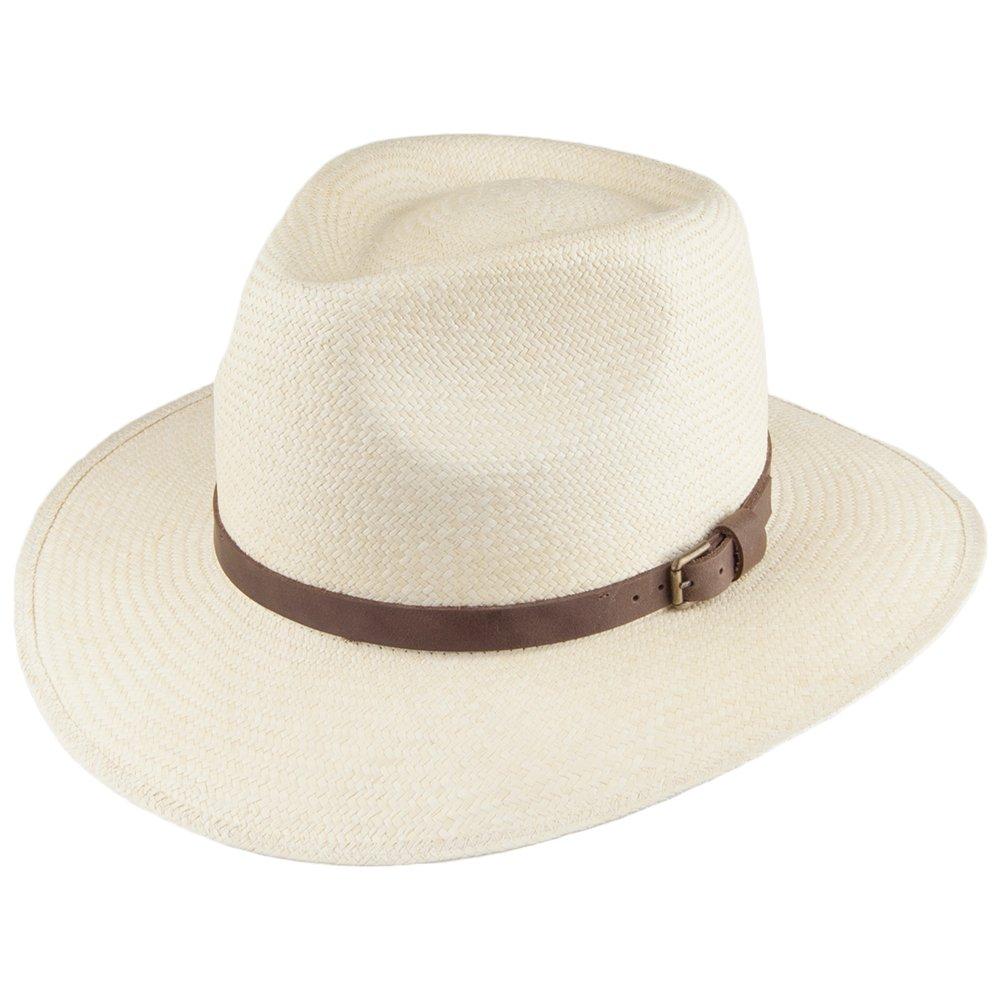 18edc1c19 Signes Hats Outback Panama Hat - Natural