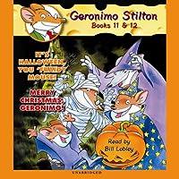 Geronimo Stilton #11 & #12