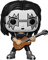 Funko Figura Pop! Rocks Kiss, Spaceman