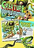 Creepy Creatures Vol. 1: Monster From the Ocean Floor/serpent Island