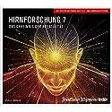 Hirnforschung 7: Das Geheimnis der Kreativität (F.A.Z.-Dossier) Hörbuch von Sofia Egerton Gesprochen von: Markus Kästle, Olaf Pessler
