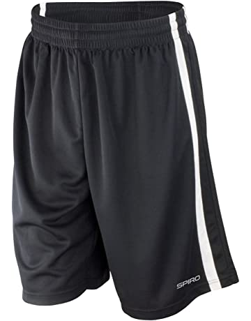 Spiro - Pantaloncini da Corsa 8e0042ed7cae