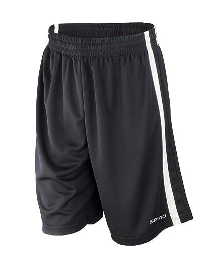 Spiro - Pantaloncini da Corsa 76348679180f