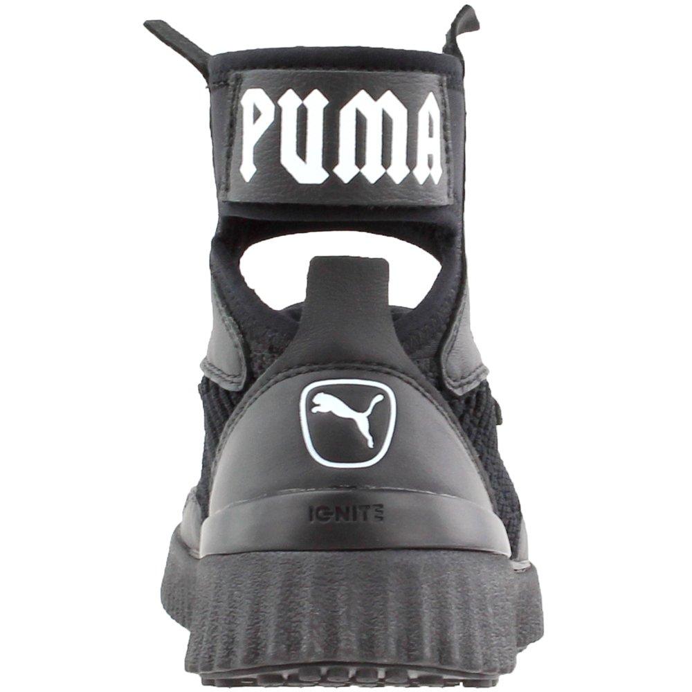 ... PUMA Women s B(M) Fenty x Trainer Mid Sneakers B078FP4JYY 9 B(M ... 362f12675