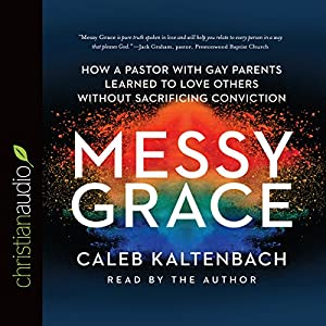 Messy Grace Audiobook