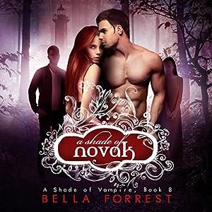 A Shade of Vampire 8: A Shade of Novak Hörbuch